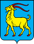 Istra - Wappen